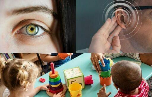 Eres visual auditivo o kinestesico