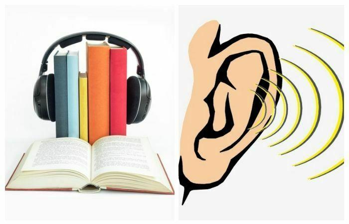 Personas auditivas