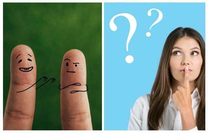 26 preguntas incomodas para mujeres