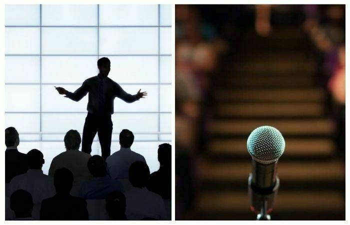 Los 5 Mejores Consejos para mejorar tus discursos